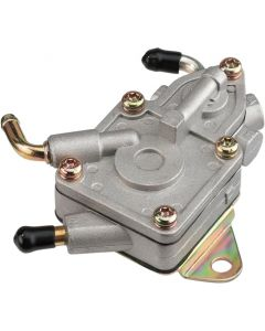 CARBURETED FUEL PUMP