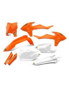 BODY KIT PWRFLOW KTM16- FL OR