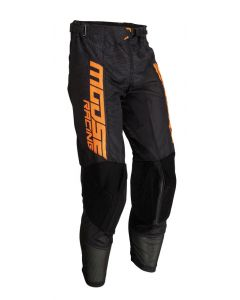PANT S9S M1 AGROID ORG 36