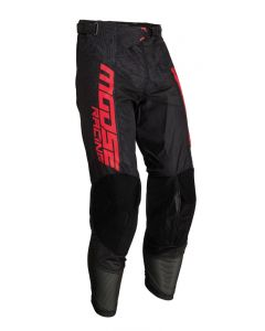 PANT S9S M1 AGROID RED 38