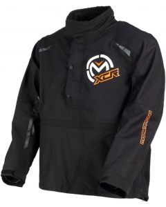 PULLOVER S18 XCR BK MD