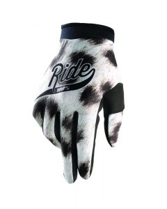 GLOVE 100% YTH RIDE SM