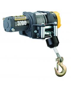CUSHION WINCH CABLE MOOSE